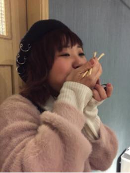 上野店は女子が多い【新宿 美容室 Ai カット】_20170314_3