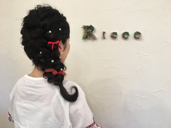 Ricco雨の日のおすすめスタイル_20170630_1