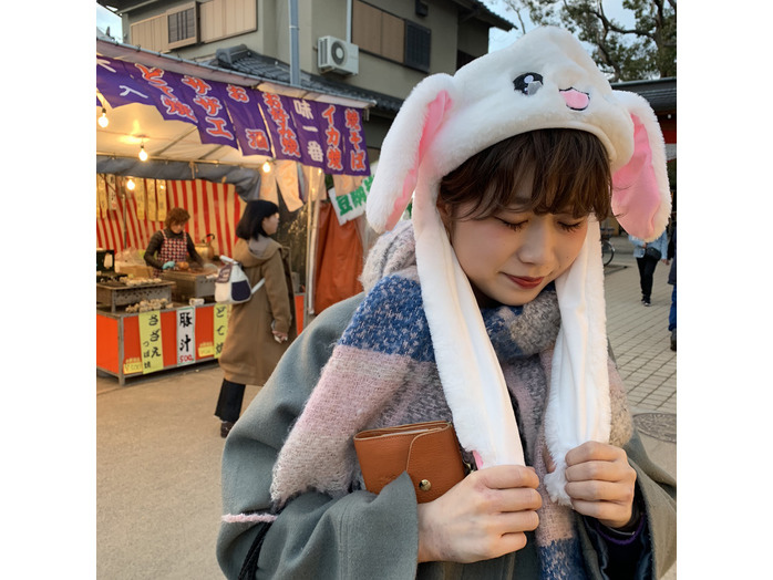ノエルSTAFで☆_20190208_2