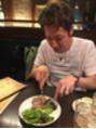 肉バル【新宿 美容室 Ai トリートメント】