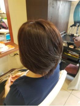 感動のツルサラ髪~_20180712_2