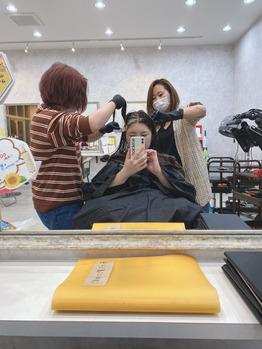 カラー!川村Asami_20200410_3