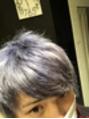 髪色変えました!