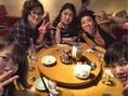 横山さん!!5年間 ありがとうございました(^ ^)
