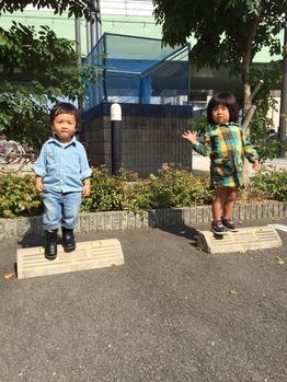 ☆kids model☆_20151022_1