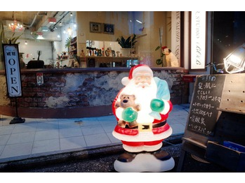 メリークリスマス(^o^)_20151225_2