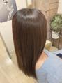 ネオヘアー 東向島店(NEO Hair)チョコブラウン ¥5005~