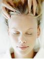 夏の終わりに 紫外線が活性酸素を増やし頭皮が老化?