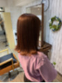 秋カラー【大泉学園】