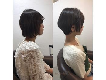 人気の小顔ショート♪ペタ毛の方必見!!!_20170606_3