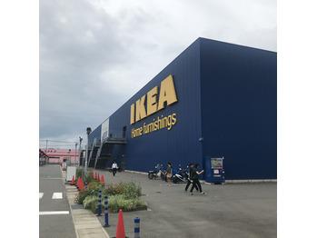 IKEA!_20190718_1
