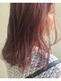 【HATTA HAIR】ブリーチオンカラー
