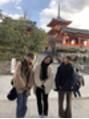 京都観光..