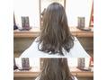 ヘアサロン ナノ(hair salon nano)再現性の高さで満足度アップ☆☆