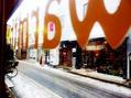 大雪です(*^。^*)