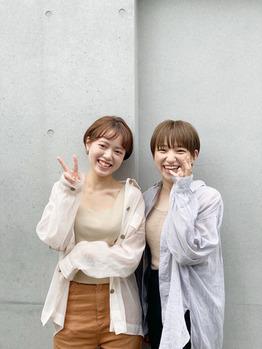 スタイル撮影/ショートボブ/くびれショート_20200729_3