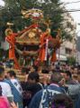 9/15(日)は氷川神社例大祭のため鈴木だけお休みです
