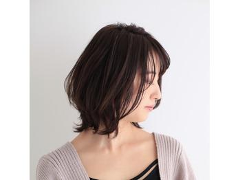 髪の毛を伸ばしてる方にオススメのヘアスタイル♪_20191206_1