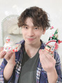 New stylist 松田