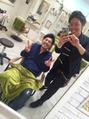 水曜日空いてますよ~~美容師歴23年 中野修です