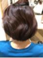 ふくちゃんの縮毛矯正はひと味違う vol.99