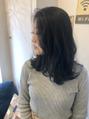 ◆アンニュイなオトナnavy gray / NAO◆