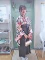 ☆卒業式 袴 part2☆