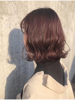 暖色カラー☆_20190409_1