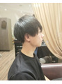 ヘアーリゾートノーブル(Hair Resort Noble)【イナダ】お客様スタイルvol.21
