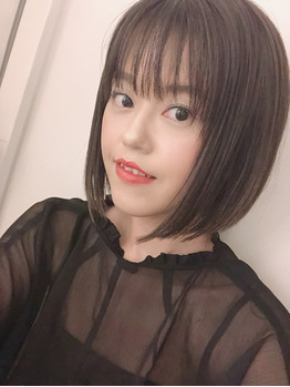 小川千秋 おすすめBOBスタイル_20190729_1