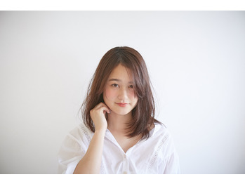 生駒駅徒歩1分☆大人可愛く☆_20170303_1