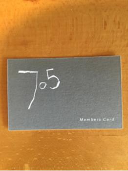 新しいメンバーズカード出来ました!_20180114_1