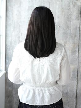 ☆髪質改善!弱酸性カラー×暗髪☆_20200106_1
