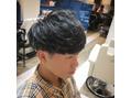 黒髪でも束感見やすくする方法!