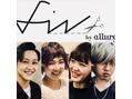 フィン(FiN by allure)8月18日の予約状況 ☆髪質改善 FiN 池袋☆