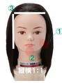 似合う髪型の定義