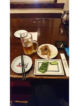 弾丸名古屋1人旅_20171125_2