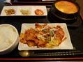 韓国料理*