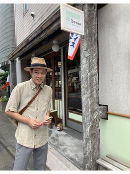 休日に西荻窪散歩☆_20190903_1