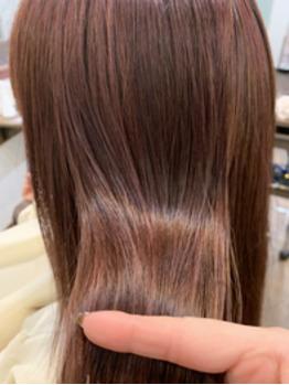 白髪は活かす時代!!!_20201019_1