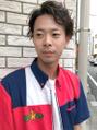 【木村アキノブ】夏終わりのゆるめパーマ