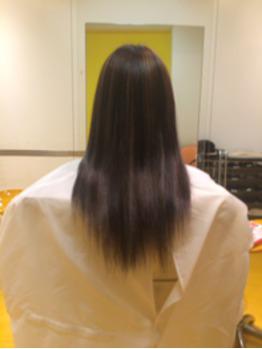 お客様スタイル☆彡_20170221_1