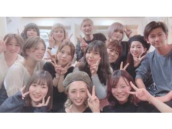 歓迎会☆_20190415_1