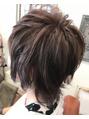 キープへアデザイン(keep hair design)白髪染めとカラーって何が違うの?