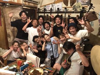 Sourire社員旅行 【2017石垣島&小浜島】_20170629_1