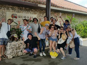 Sourire社員旅行 【2017石垣島&小浜島】_20170629_3