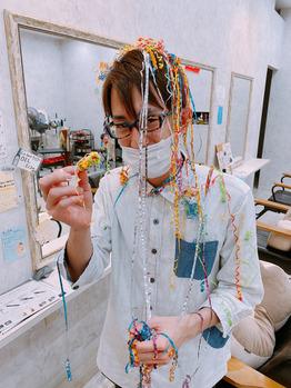 宮おめでとう!川村Asami_20201024_1