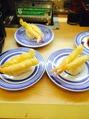 「お寿司」