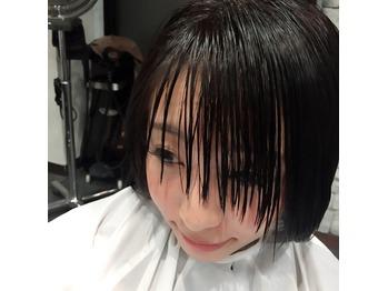 ★髪質改善通信197・冨張愛さんの前髪カットの秘密★_20160224_2