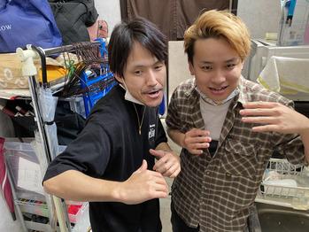 dueの日常~その2。川村Asami_20200504_2